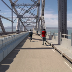 Raising the Bar on the Richmond-San Rafael Bridge