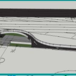 Emeryville and Caltrans agree to keep the East Fork of Bay Bridge Bikeway Connection