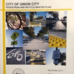 Your input needed to update the Union City Bicycle Master Plan