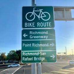 Join a Richmond-San Rafael Bridge Group Ride
